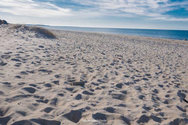 Hundige Strand
