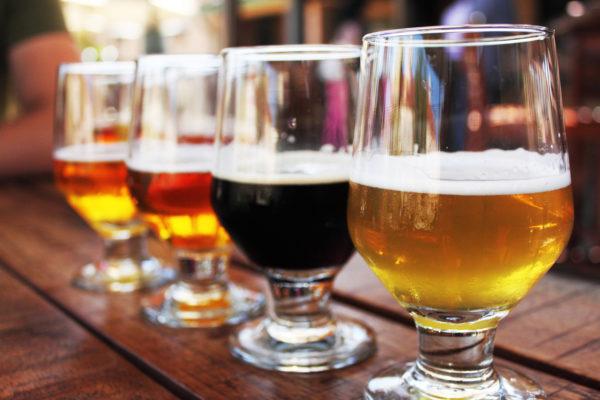 Albani ølsmagning og rundvisning - Odense