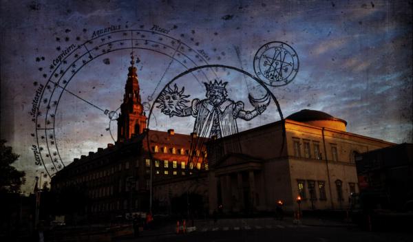 Mystery Hunt - Christiansborg Slot