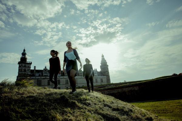 Mystery Hunt - Kronborg Slot